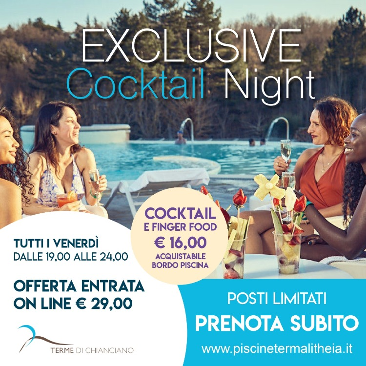 Exclusive-Cocktail-Night
